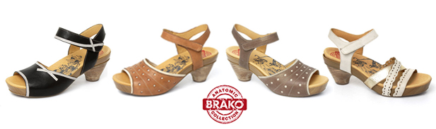 Where To Buy Brako Shoes