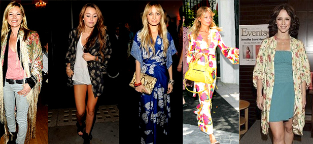 kimonos-celebrities